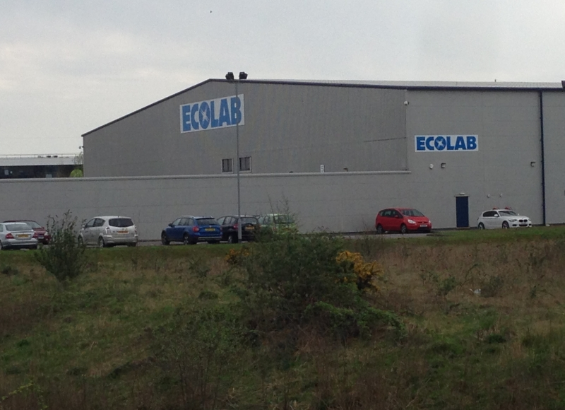 Baglan Ecolab