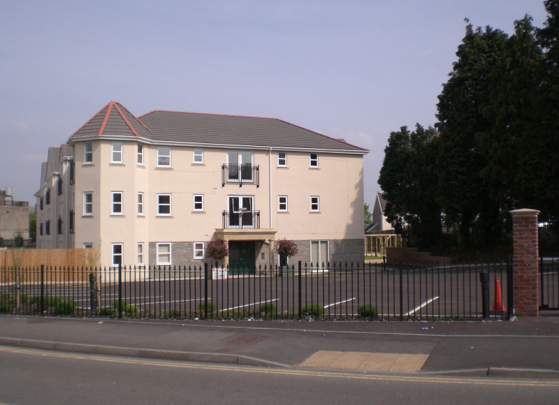 Sheltered Housing Swansea